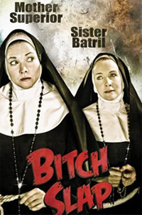 bitchslap